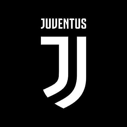 66cfdcdfdbc66 Amazon.com: Juventus Football Club logo decal sticker for car laptop ...
