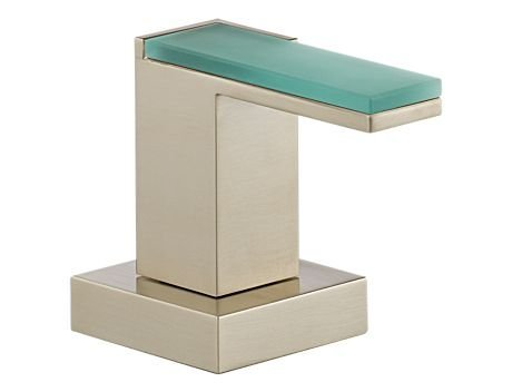Brizo Siderna: Roman Tub Handles