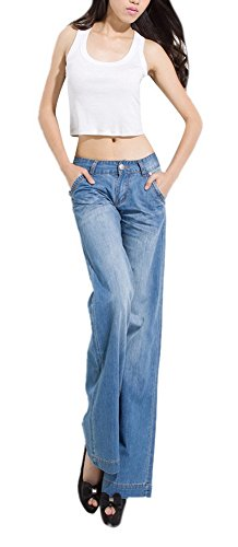 Rider Flare Jeans - 3