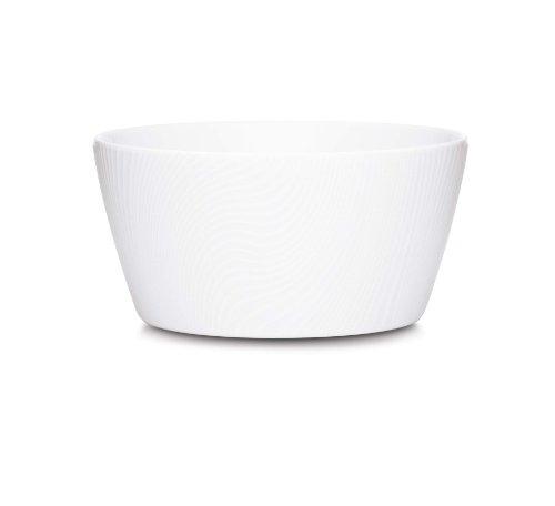 Noritake WOW 25-Ounce Dune Soup/Cereal Bowl, - Noritake Bowls Porcelain