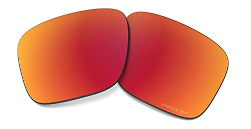 Oakley Holbrook Prizm Replacement Lens Holbrook/Ruby 17% ()