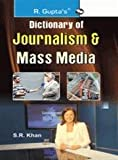 Dictionary of Journalism & Mass Media