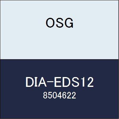 OSG エンドミル DIA-EDS12 商品番号 8504622