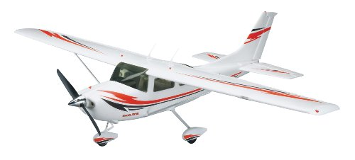 Flyzone Cessna 182 Skylane Select Ready-to-Fly (RTF) Airplane