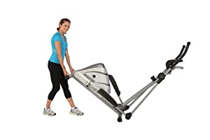 Exerpeutic 1000XL Heavy Duty Magnetic Ellipticals from Paradigm Health & Wellness Inc.  -- DROPSHIP