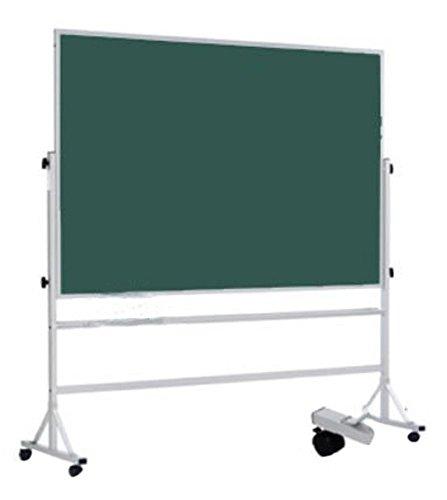 Marsh 36x48 Green standard chalkboard both sides Reversible, Aluminum trim electronic consumers
