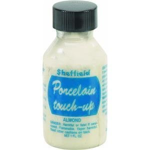 Sheffield 1438 Porcelain Touch-Up Almond