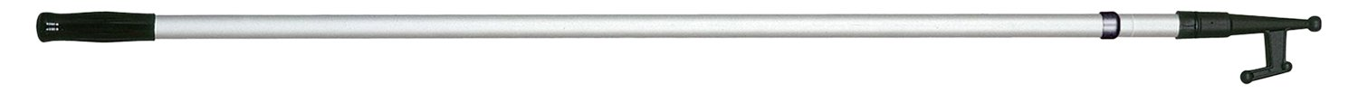 Star Brite Boat Hook -Telescoping, Floating & Unbreakable - Extends from 4' to 8'