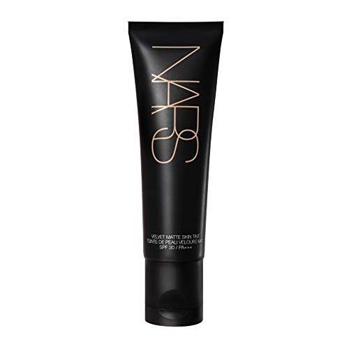 [NARS] ポリネシアでのNarベルベットマット肌の色合い - Nars Velvet Matte Skin Tint in Polynesia [並行輸入品] B07S645B78