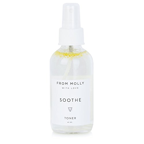 SOOTHE Toner by From Molly With Love