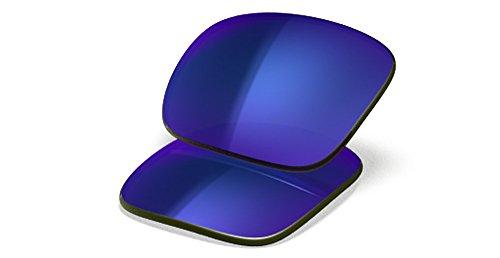 Oakley Holbrook Replacement Lenses Violet Iridium ()