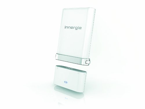 Innergie mCube Pro 70 Watt Universal AC, Auto, and Air Adapter for Notebooks and Portable Devices (3 Year Warranty and Energy Star Certified) -