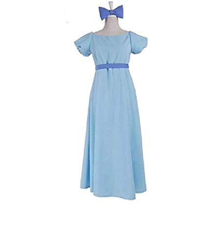 Mocona Peter pan Wendy's Dress ()