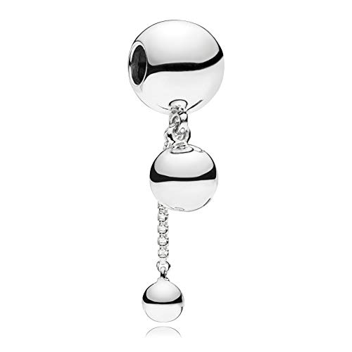 Pandora String of Beads Dangle Charm 797521 (Bracelet Pandora String)