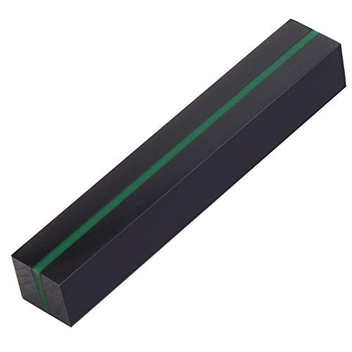- Penn State Industries WXTGL Thin Green Line Pen Blank (4pack in Green-Military)