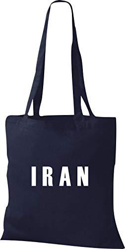 Francés Land De Marino Fútbol Irán Yute Países Bolsa Tela Shirtstown qzFSPwX