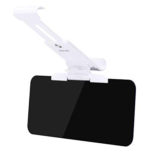 (SAILEAD Polarized UV400 Sun Visor Extender for Car with 1.5mm Polycarbonate Lens, Anti-Glare Car Sun Visor Protects from Sun Glare,UV Rays, Universal Fits Visor(Width:5.5