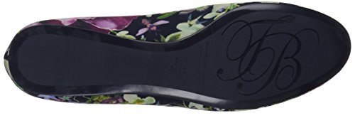 Baker Flat Text Ted AF Enchantment Women's Cascading Floral Ballet Immep Entangled Pddqp