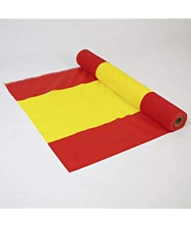 Durabol Bandera de España (Sin Escudo 60 CMX50 Yarda): Amazon.es: Hogar