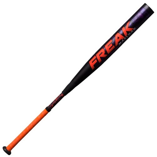 Miken Freak 20th Anniversary Maxload ASA Slowpitch Bat MF20MA - 34/28