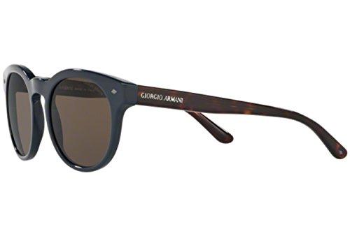 Brown Azul Giorgio AR8055 Armani Bluette C51 CY6Xnq