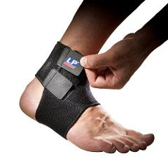 LP SUPPORT Adjustable Ankle Support ()