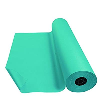 Colorations Dual Surface Paper Roll
