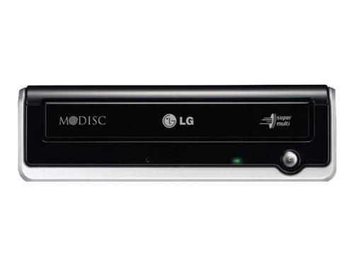 LG GE24NU40 Super Multi External 24x DVD Rewriter by LG
