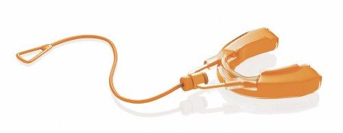 Shock Doctor Orange Gravity Mouthguard product image