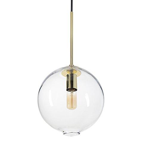 10 Globe Pendant Light in US - 5
