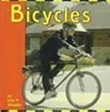 Bicycles, Lola M. Schaefer, 0736803599