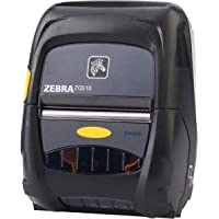 Zebra Technologies ZQ51-AUE0010-00 Series ZQ510 Mobile Printer, 3 Print Width, Bluetooth 4.0 without Battery, Group O