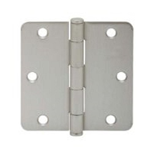 Schlage Lock Company SC3P1012F-619E 3.5