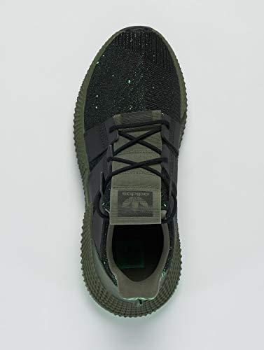 core Chaussures De Shock Noirs Prophere Adidas Lime Core Black Gymnastique xXqTSwd