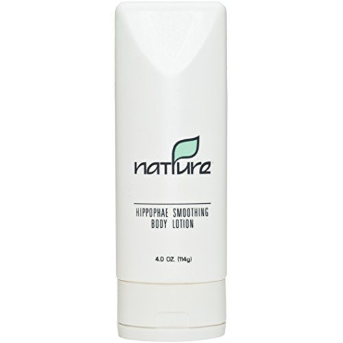 Nature Pure Hippophae Smoothing Body Lotion with AHA Aha Body Smoothing Lotion