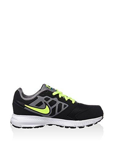 Nike 684979 012, Zapatillas de Running para Hombre Negro (Negro (black/volt-cool grey-rio teal))