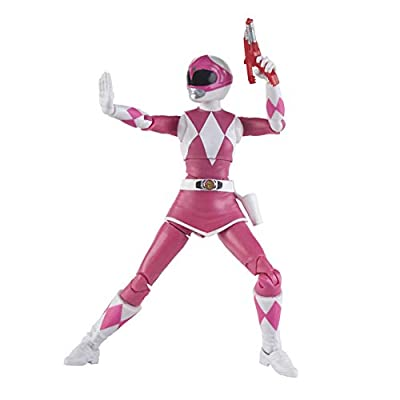 Hasbro Power Rangers Lightning Collection 6