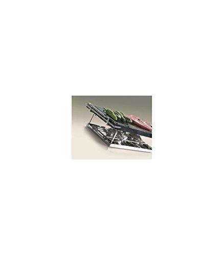 IBILI Stone Spare Ref 755000 Black 18 x 37 x 30 cm