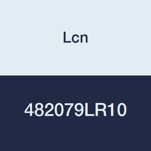 LCN 482079LR10 4820-79LR US10 Satin Bronze Long Rod and Shoe by Lcn