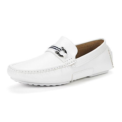 Best white dress shoes for men