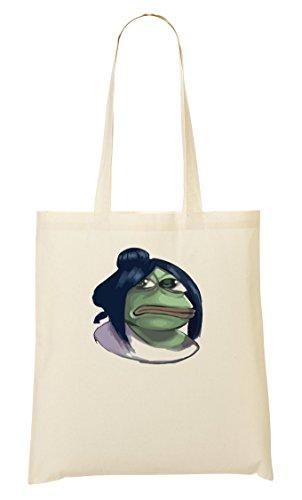 La Mano Bolsa Grumpy Frog De Compra Cp The Bolso 06wpSS