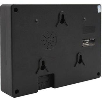 LECTOR DE HUELLAS PARA CONTROL HORARIO USB RJ45 PC: Amazon.es: Electrónica