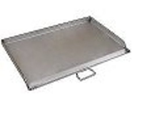 Camp Chef 18 x 37 inch Deluxe Triple Griddle by Camp Chef