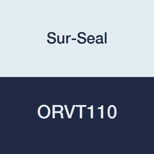 3//4 ID Outstanding Weather Resistance ORTFE314 Number 314 Standard Teflon O-Ring 1-1//8 OD 3//4 ID 1-1//8 OD Sur-Seal STCC Sterling Seal and Supply Polytetrafluoro-Ethylene