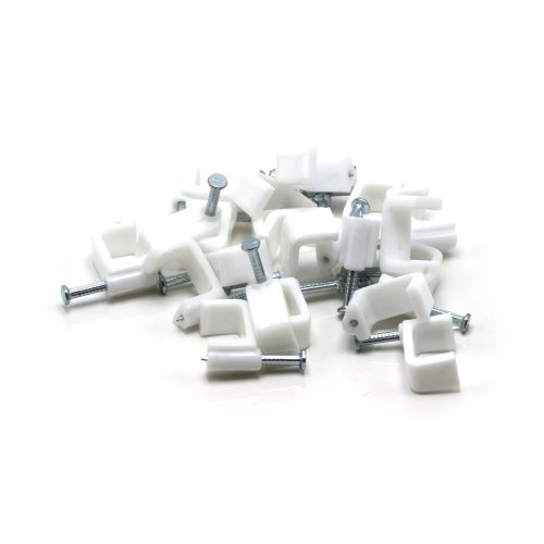 Siamese Coaxial Electrical Fastener pieces