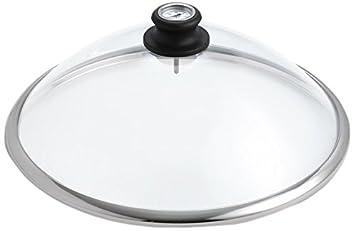 Berndes Rauchfreier Holzkohlegrill : Lotusgrill glashaube aus sicherheitsglas speziell entwickelt für