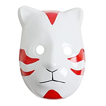 cosplay? máscara cosplay anbu