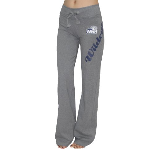 NCAA NEW HAMPSHIRE WILDCATS Womens Fall / Winter Casual-wear Yoga Pants XL - Hampshire Shopping Outlet