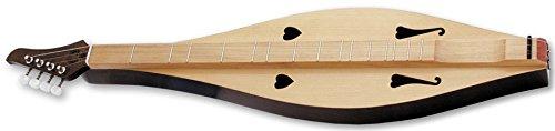 - Apple Creek, 6-String Dulcimer (GV-ACD100K)