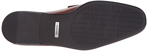 Magnanni Men's Ronin Slip-on Loafer, Canela, 8.5 M US